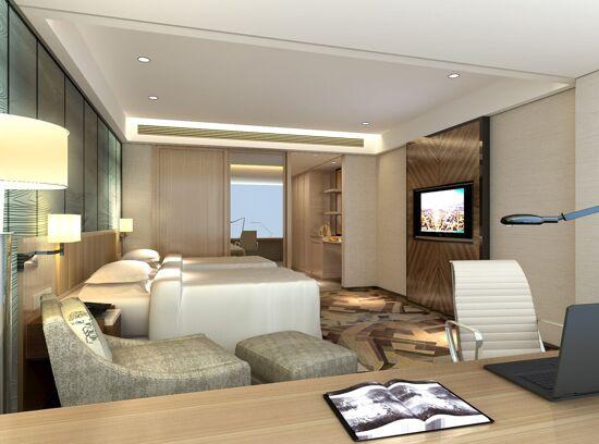 金融城富豪酒店