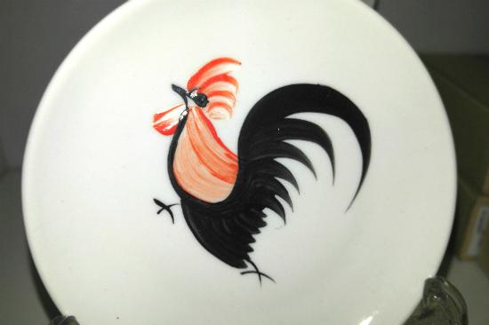 雞公陶瓷廠