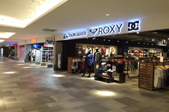 台中麗寶Outlet Mall