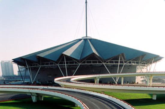 鄭東新區(車遊)
