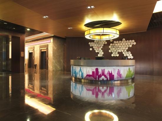 雅樂軒酒店