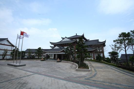普陀山祥生大酒店