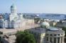 赫爾辛基上議院廣場