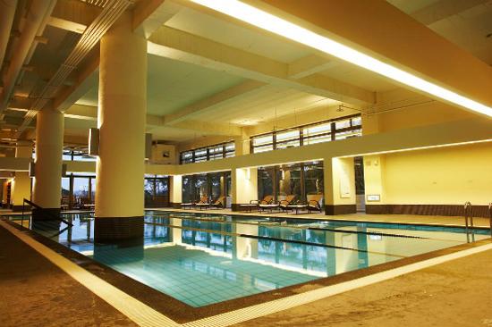 南方莊園SPA水療溫泉度假酒店