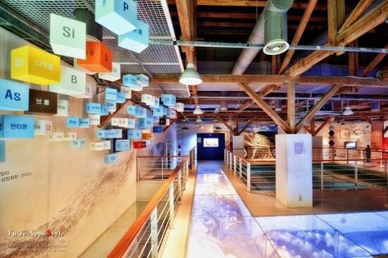 鹽田博物館