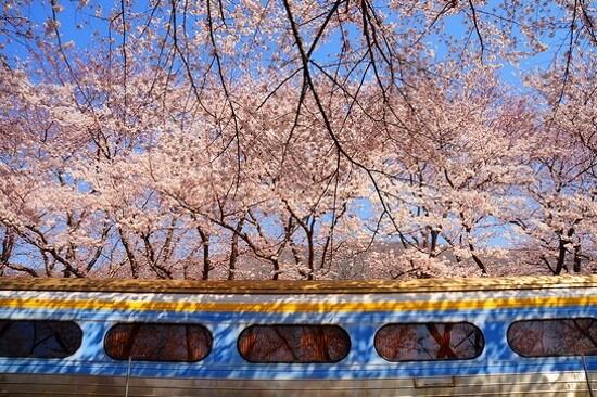 鎮海 慶和火車站