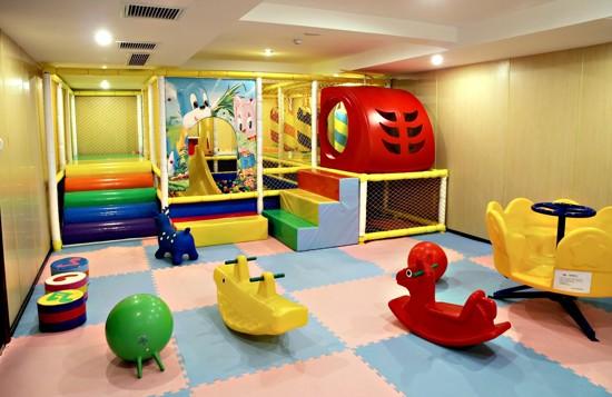 黃金5號兒童遊樂園