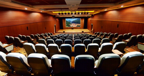 黃金5號兒電影院