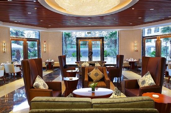 興義趙莊戴斯酒店