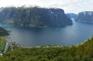 暢遊索思達爾峽灣