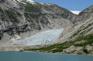 尼加斯林冰河