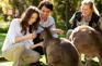 Healesville Sanctuary 野生動物保護區