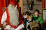 到訪聖誕老人村