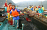 日本漁師捕魚體驗