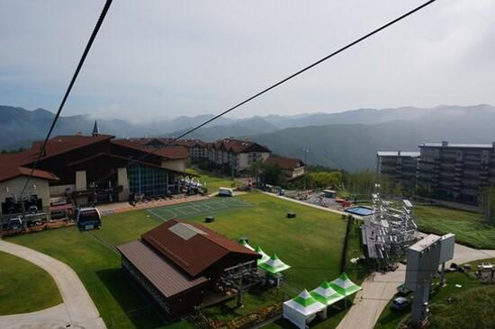 High1 Resort
