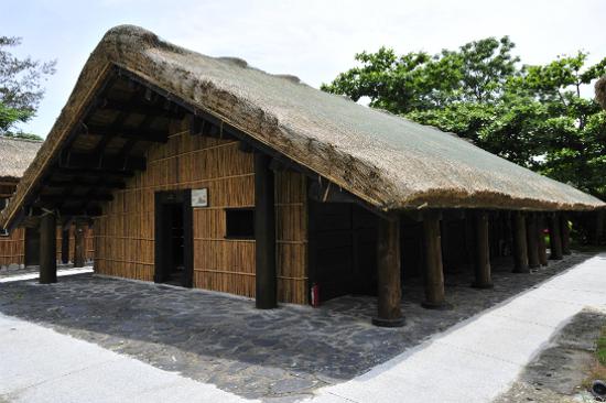 阿美族民俗中心