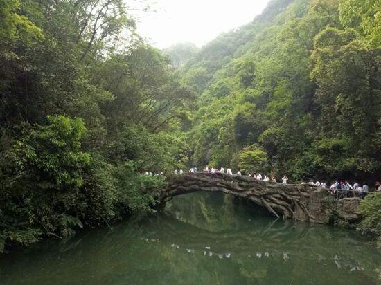 三峽大瀑布