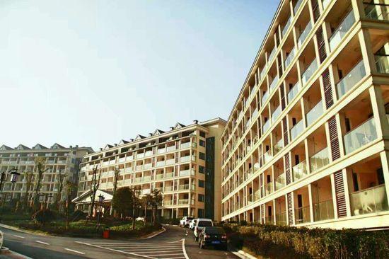 四季明月酒店