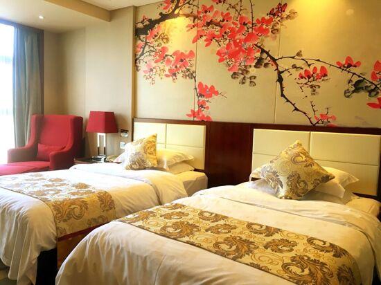 贛州麗晶酒店