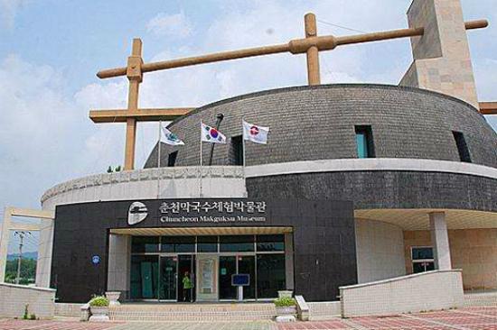 春川蕎麥面體驗館