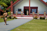 蒂普瓦毛利文化及地熱保護區欣賞毛利族文化表演