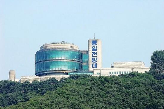 「DMZ非武裝地帶」烏頭山統一瞭望台