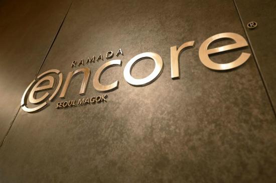 RamadaEncoreSeoulMagokHotel