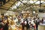 延南洞Dongjin市場
