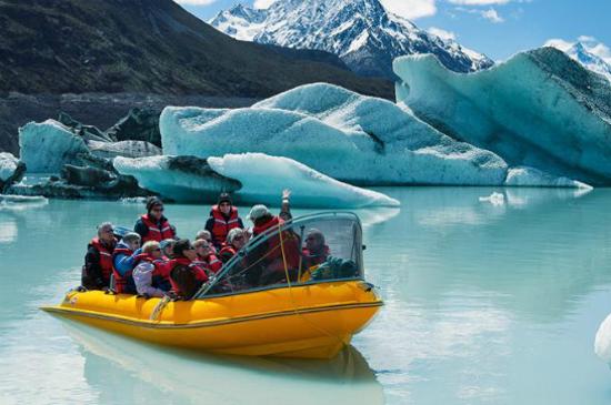 塔斯曼冰河之旅5