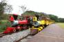 濟州EcoLand森林小火車