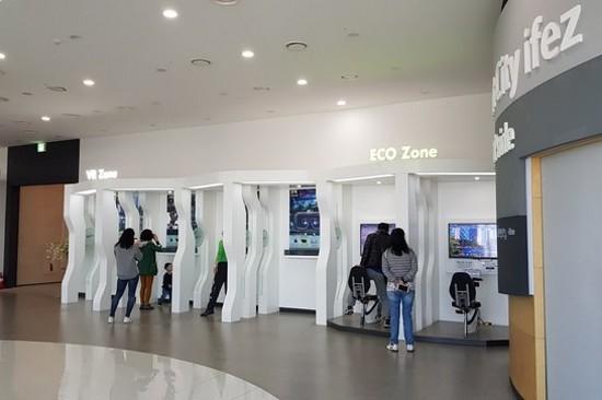 IFEZ G-Tower觀景台