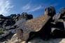 曼德拉山岩畫
