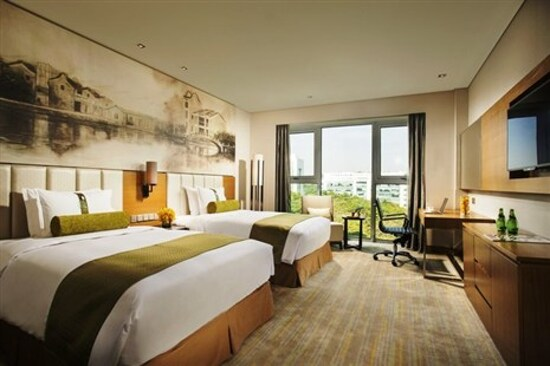 廣州保利假日酒店