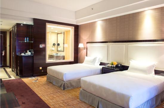 碧桂園鳳凰城酒店