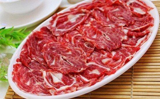 特鮮任食牛肉火鍋
