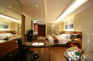 The Grand Fourwings Hotel~deluxe room