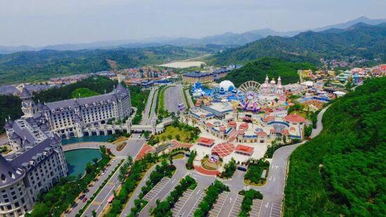 銀潤錦江城堡酒店