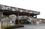 DMZ都羅山展望台