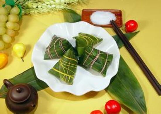 肇慶裹蒸粽製作坊