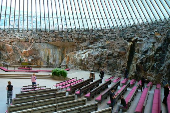 石中教堂(3)