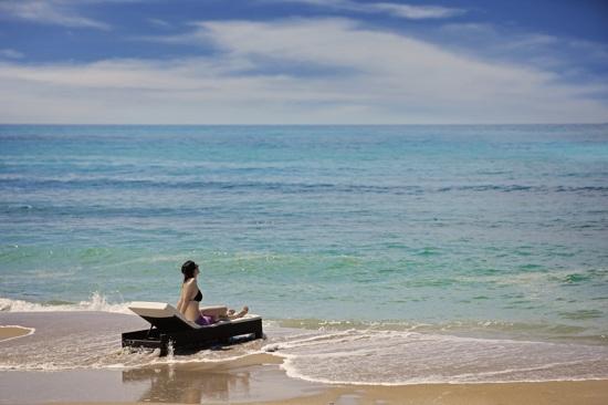 三亞半山半島洲際度假酒店