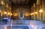斯德哥爾摩市政廳黃金大廳