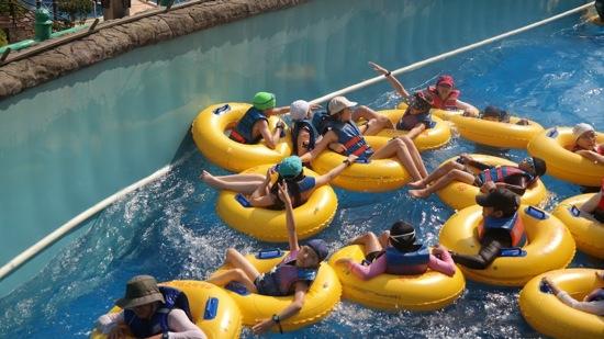 Resom Spa Castle Resort Waterpark