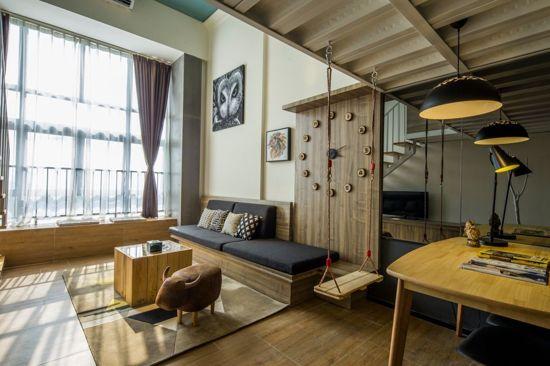 廣州艾薇國際度假公寓