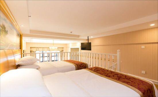 維也納國際公寓酒店