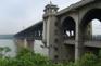 長江大橋(車遊)
