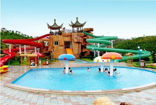 惠東海濱溫泉度假酒店