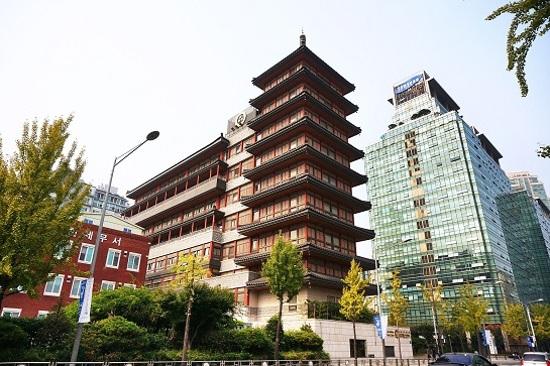 國際禪中心