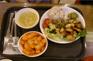 「滴水坊」素食自助餐