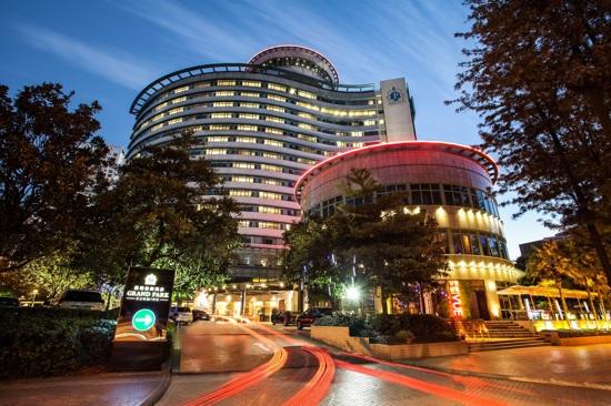 昆明君樂酒店